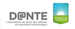 logo_Uvsq-Dante